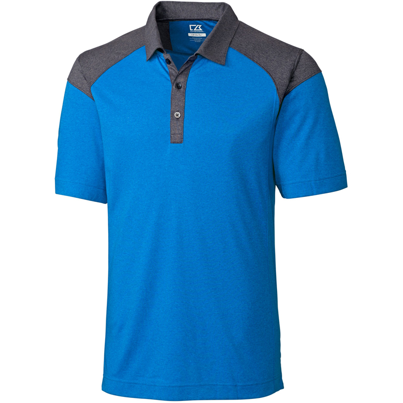 Chelan Colorblock Polo