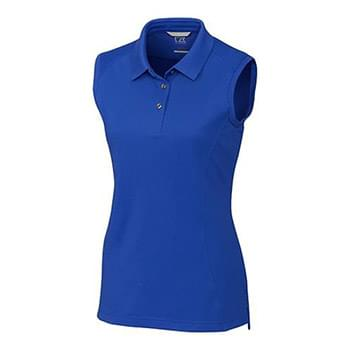 Advantage Polo Sleeveless