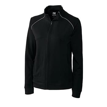CB DryTec Edge Full Zip