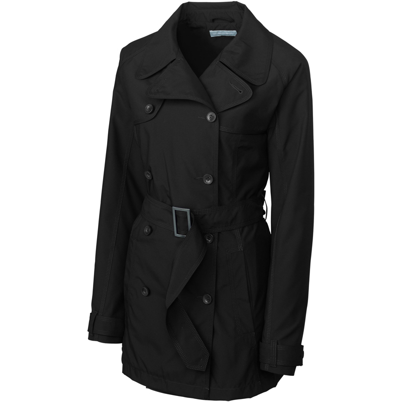 CB WeatherTec Mason Trench Coat