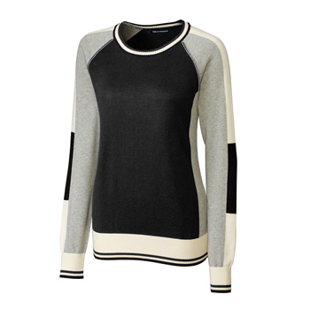 Stride Colorblock Sweater