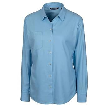Windward Twill Long Sleeve Shirt