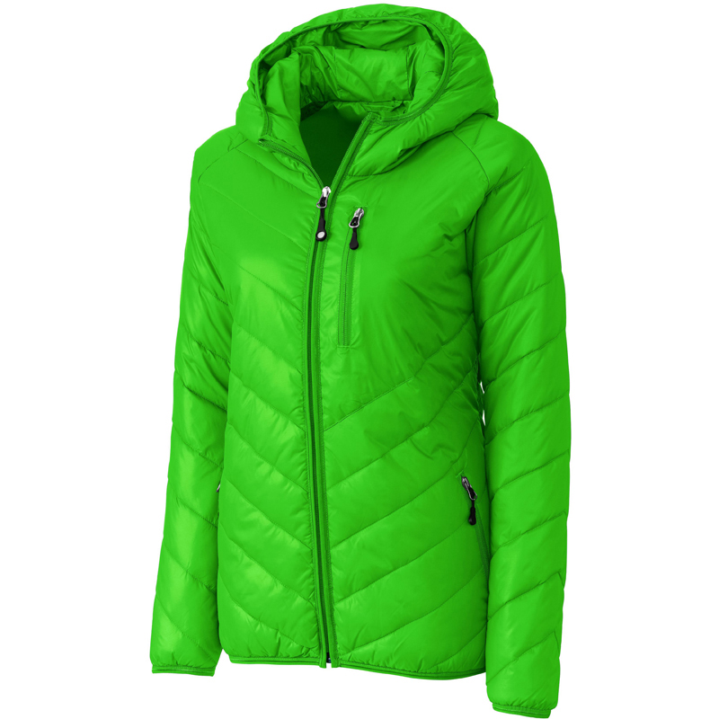 Crystal Mountain Jacket