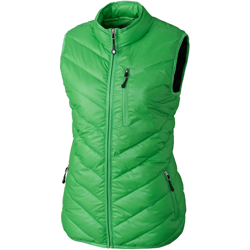 Crystal Mountain Lady Vest