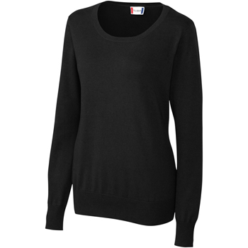 Imatra Scoop Neck Sweater