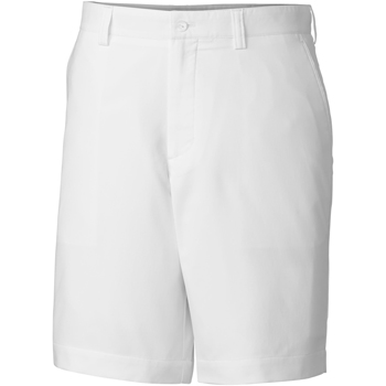 CB DryTec White Bainbridge FF Short