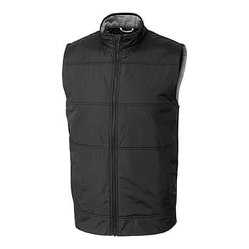 Stealth Full Zip Vest