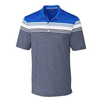 Alki Polo Valiant Stripe