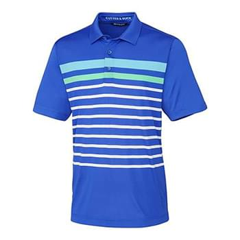 Alki Polo Impulse Stripe