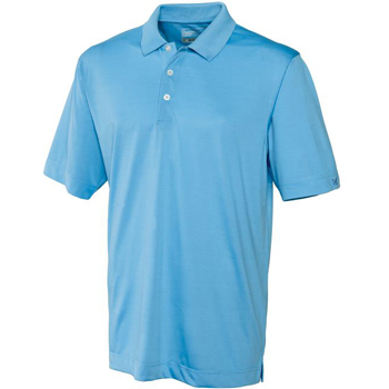 CB DryTec Solid Willows Polo