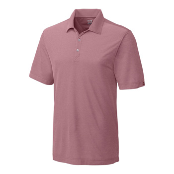CB DryTec Blaine Oxford Polo