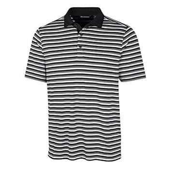 Forge Polo Multi Stripe