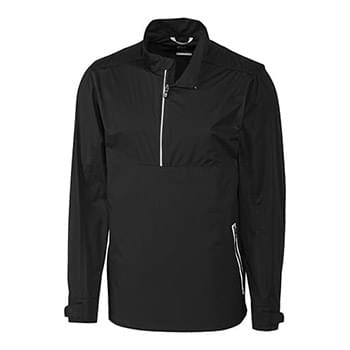 Fairway LS Half Zip