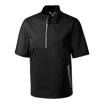 Fairway SS Half Zip