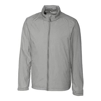 L/S Panoramic Packable Jacket