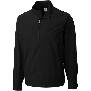 CB WeatherTec Summit Half Zip