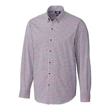 Soar Mini Check Shirt
