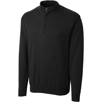 Imatra Half Zip Sweater